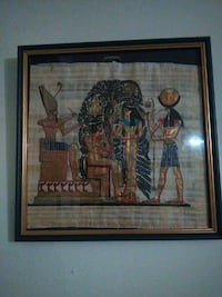 Egyptian artwork Louisville, 40211