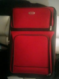 Air Canada Large Suitcase