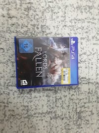 PS4 Call of Duty Black Ops 3-Spielekoffer Lübeck, 23568