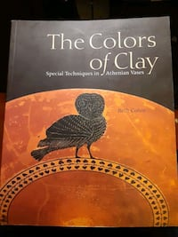The color of gray/life, myth, and art/Anthony of classical myths