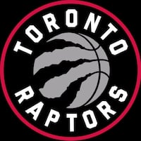 Raptors tickets Platinum Club access Markham, L3R