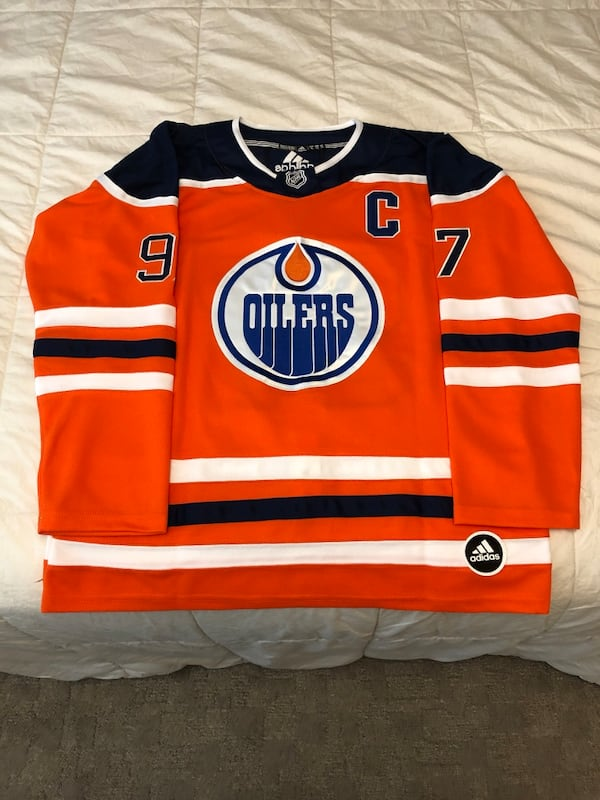 Hockey jersey (NEW) 50$$ obo  1