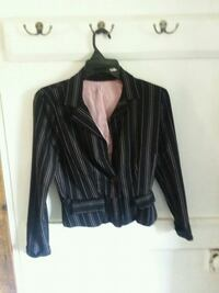 black and gray stripe cardigan Gloucester County, 23072