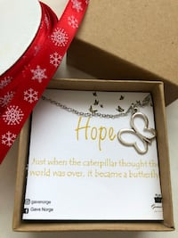 Necklaces as a Christmas gift (see my profile for more) Heimdal, 7072