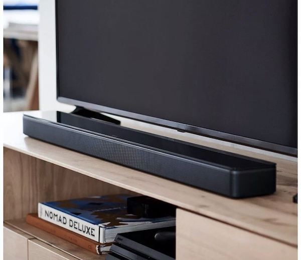 Bose sound Bar 300 Price is Negotiable