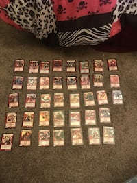 Duel masters trading card collection Las Vegas, 89108