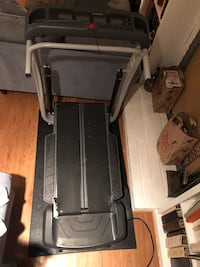 Bowflex TC10 TreadClimber.  Asking $195/OBO  Located in Annandale, Va. Annandale, 22003