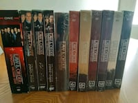 Law and Order  TV Series  Bakersfield, 93304