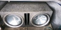 Car speakers Columbia, 21046