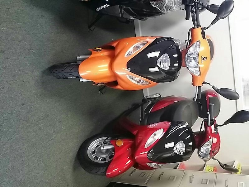 Cheapest,  brand new,  legal to ride, $ 789  f101c665-14f1-4047-94eb-4648608a3904