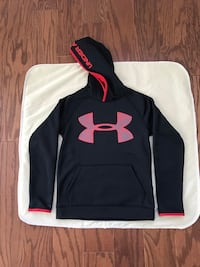 Under Armour Hoodie (M) Frederick, 21704