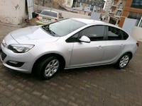 2016 Opel Astra 1.6 16V 115 PS EDITION PLUS Kars
