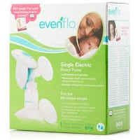 evenflow breast pump Ottawa
