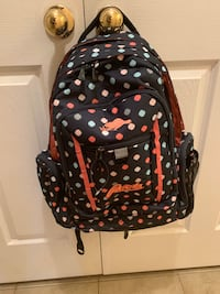 Brand new roots back pack $15