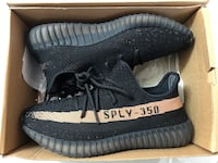 YEEZY BOOST 350 V2 – *Copper* ALL SIZES Mississauga, L5A