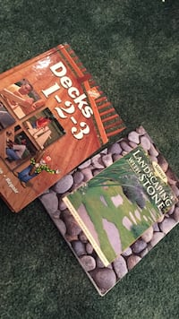 The Home Depot and Sunset books Cranston, 02921