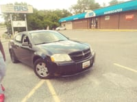 2010 Dodge Avenger Baltimore