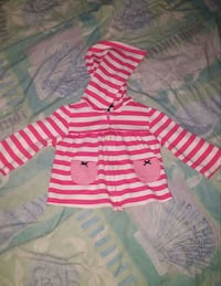 12 month girl jacket
