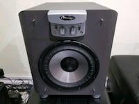 Mirage Omni S8 high end subwoofer 400 watts Anaheim