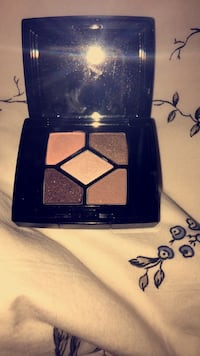 Dior 5 Couleurs Eyeshadow Asker, 1384