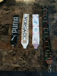 Beautiful lanyards for sale  Edmonton, T5W 4Y1
