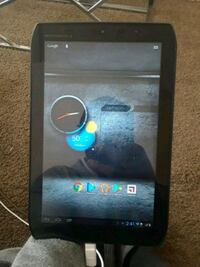 black android smartphone with black case Allentown, 18102