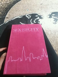 Sex in the city complete series  Baltimore, 21213