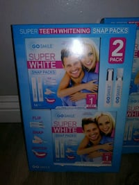 Go Smile Teeth Whitening New 2277 mi