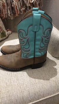 Youth cowgirl boots Cypress, 77433