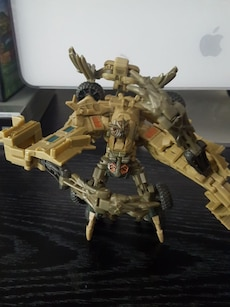 Transformers (2007) boncrusher|used