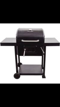 Char broil charcoal grill California, 41007