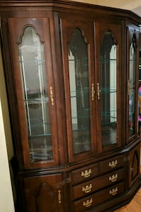 Cherry Grove Keller China Cabinet Odenton, 21113
