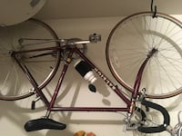 Men's bike mint condition must sell never used  Teaneck