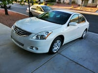 2011 Nissan Altima North Las Vegas