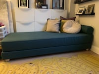 CB2 Daybed - like new Boston, 02114