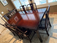 Beautiful Dining Set for six  Castaic, 91384