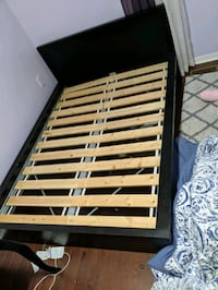 Double bed frame  Guelph, N1G 4S7