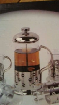 FRENCH PRESS WITH CUPS Escondido, 92025