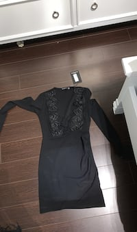 Lace dress  Brampton, L6P 1Z5