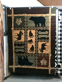 New 5x8 area rug Kingsport, 37660