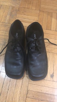 Black shoe kids (size 2.5) Mississauga, L5V 2A9
