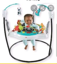 Jumperoo Toronto, M3N