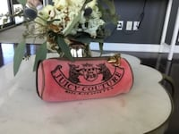 Juicy Couture pouch  TORONTO