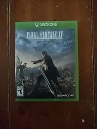 Final fantasy 15 xbox one Westminster, 80030