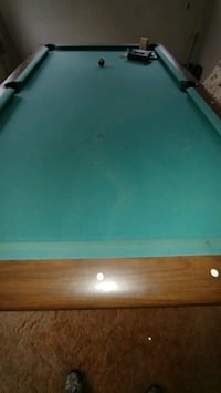 Pool Table Ambridge, 15003
