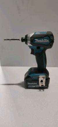 Mikita LXT brushless with battery New York, 10012