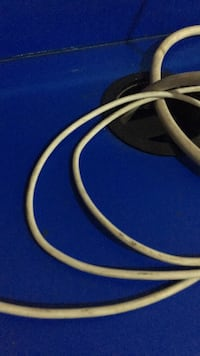 white and black coated cable Madurai, 625002