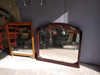 Bunch of 5 mirrors selling together or individuall Toronto, M6G
