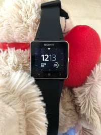 Sony smart watch Toronto, M1T 2A9