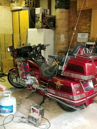 2000 goldwing Alexandria, 22314